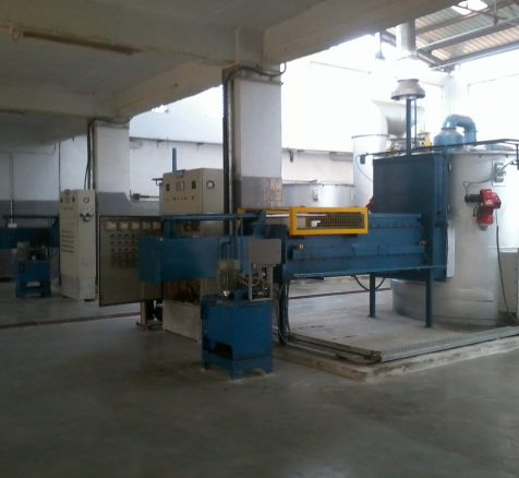 Automatic Waste Fidder Incinerator